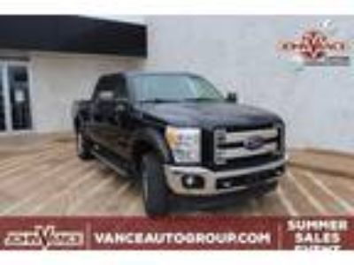 Used 2015 Ford Super Duty F-350 SRW 4WD Crew Cab 156 in Miami, OK