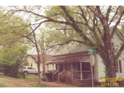 2 Bed 1 Bath Foreclosure Property in Summerville, GA 30747 - Montgomery St