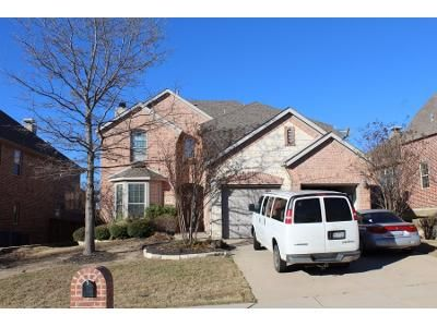 4 Bed 3 Bath Preforeclosure Property in Mckinney, TX 75071 - Wind Song Dr