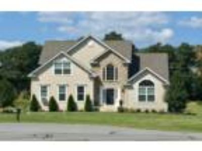 The Weathersfield by Ashburn Homes: Plan to be Built