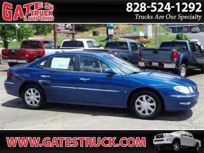 2006 Buick LaCrosse CXL (Blue)