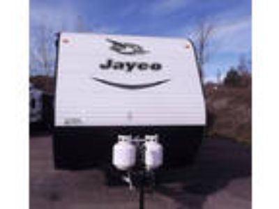 2017 Jayco Jay Flight SLX 245RLSW 28ft