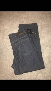 New with tags men s jeans size 44x32