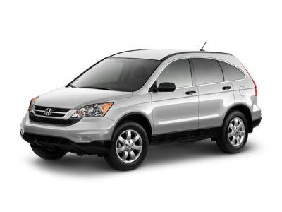 2011 Honda CR-V SE (Polished Metal Metallic)
