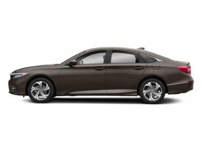 2018 Honda ACCORD SEDAN EX-L Navi 2.0T (Kona Coffee Metallic)