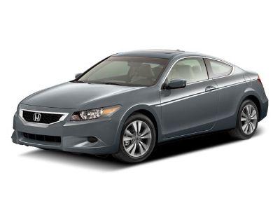 2009 Honda Accord EX-L (Gray)