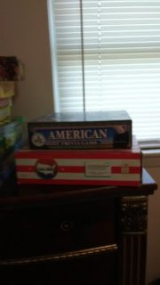 2 board games about History (complete)