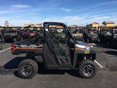 2018 Polaris Ranger XP 1000 EPS Side x Side Utility Vehicles Paso Robles, CA