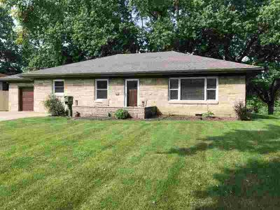 204 Limberlost Trail DECATUR Three BR, Don't miss the chance to