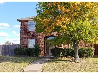4 Bed 2.0 Bath Preforeclosure Property in Mesquite, TX 75181 - Springleaf Dr