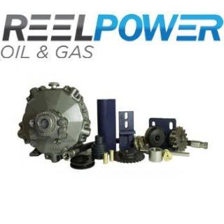 Spares Parts | Reelpower OG