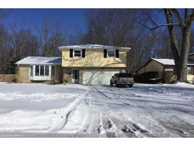 4 Bed 1.5 Bath Preforeclosure Property in Buffalo, NY 14228 - Burgundy Ter