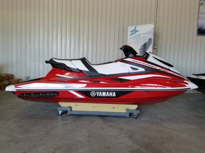 2018 Yamaha GP1800 3 Person Watercraft Afton, OK