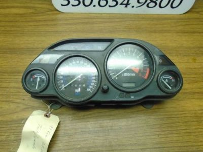 Sell 97 KAWASAKI ZX11D GAUGES 26K MILES motorcycle in Akron, Ohio, United States, for US $39.95
