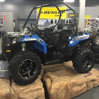 2015 Polaris ACE 570 Sport-Utility ATVs Savannah, GA