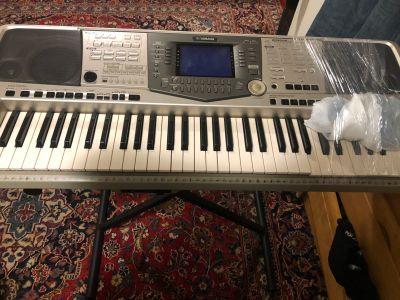 Piano organ Yamaha A1000