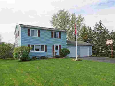 214 Wildflower Drive ROCHESTER, Opportunity Knocks!