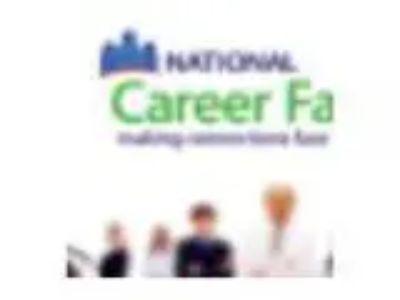 San Bernardino Career Fair - December Live Hiring Job Fai