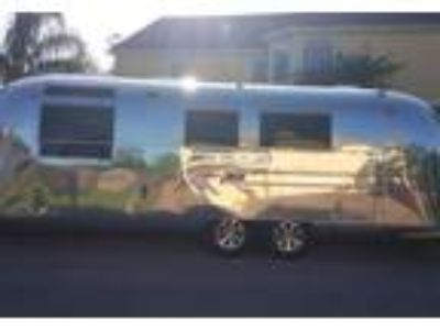 1967 Airstream Overlander Travel Trailer in Kemah, TX