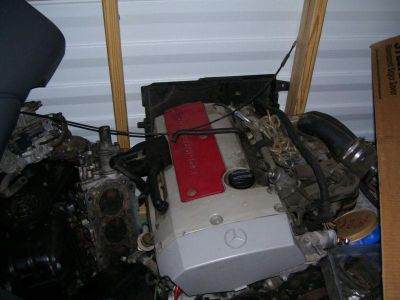 Find SLK 230 ENGINE motorcycle in Vidalia, Georgia, US, for US $650.00