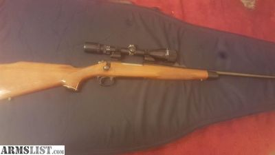 For Sale/Trade: Remington 7mm mag