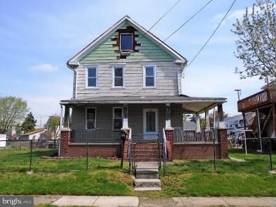 4 Bed 2 Bath Foreclosure Property in Marcus Hook, PA 19061 - Chichester Ave