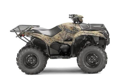 2017 Yamaha Kodiak 700 EPS Utility ATVs Johnson City, TN