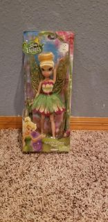 Sparkle Party Tink Doll