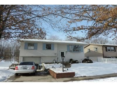 3 Bed 1.5 Bath Preforeclosure Property in Michigan City, IN 46360 - Lexington Rd