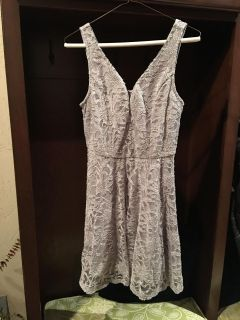 Dress from Venus worn once