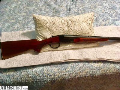 For Sale: Savage Fox BSE 20 gauge