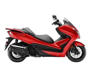 2015 Honda Forza ABS 250 - 500cc Scooters Spring Mills, PA