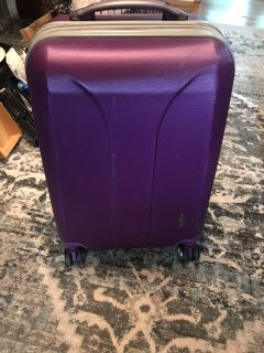 Samsonite Expandable Roller Luggage