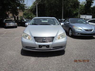 2008 Lexus ES 350 Base (Silver)