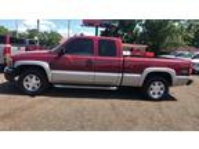 2005 GMC Sierra 1500 For Sale