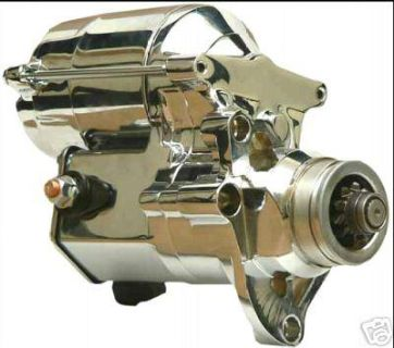 Purchase NEW STARTER FOR HARLEY DAVIDSON SOFTAIL DYNA TOURING 31621-06 FLHR FLHRC & MORE motorcycle in Lexington, Oklahoma, US, for US $249.95