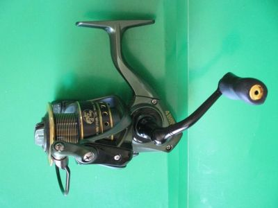 BassPro Borealis fishing reel - NEW