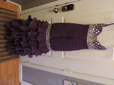 WOW! Prom Dress