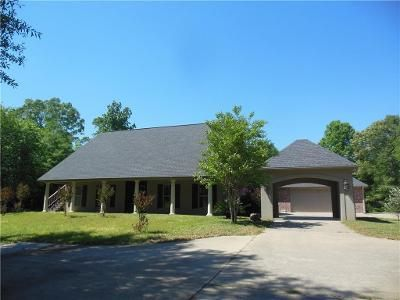 4 Bed 3.5 Bath Foreclosure Property in Leesville, LA 71446 - Lincoln Dr