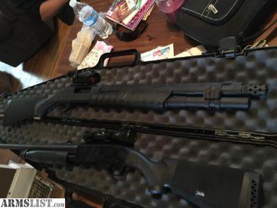 For Sale: Shotguns for sale