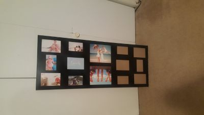 Picture frame/Never used