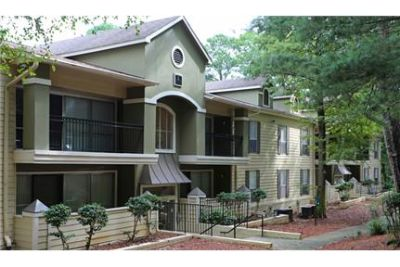2 bedrooms - At the Mill Apartments you will find serene luxurious living.