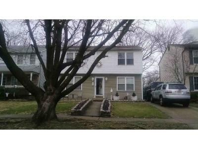 4 Bed 2 Bath Foreclosure Property in Oaklyn, NJ 08107 - W Holly Ave