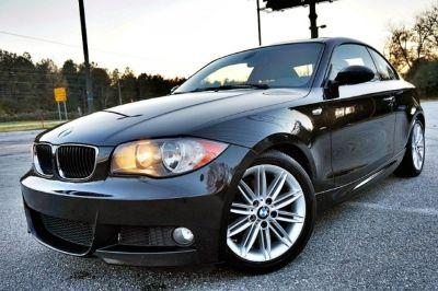 2009 BMW 1-Series 2dr Cpe 128i