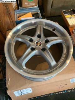 """ROH Drift R wheels: 18 X 8 & 10"""""""