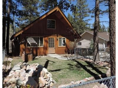 1 Bed 1 Bath Foreclosure Property in Big Bear City, CA 92314 - W Tiger Lily Dr
