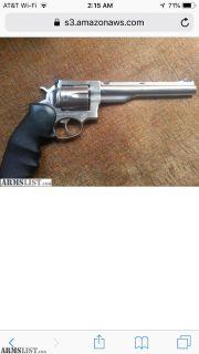 For Sale: Ruger Redhawk 44 magnum
