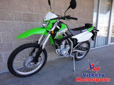 2019 Kawasaki KLX 250 Dual Purpose Motorcycles Denver, CO
