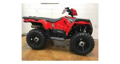 2018 Polaris Sportsman 570 EPS Utility ATVs Tualatin, OR