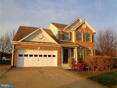 4 Bed 3 Bath Foreclosure Property in Middletown, DE 19709 - W Harvest Ln